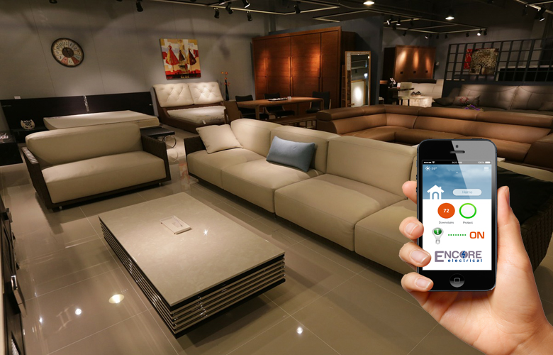 Smart Homes & Integrated Building Control